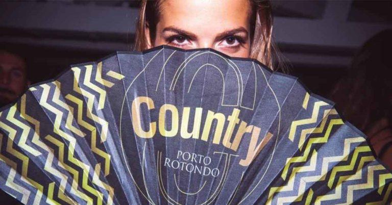 Inaugura l'estate del Contry Porto Rotondo