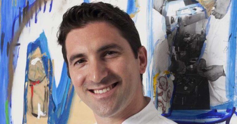Fabio Pisani, battiti del cuore