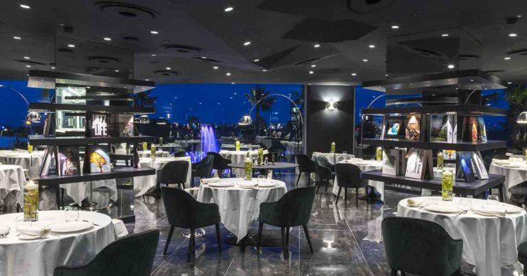 Il Don Alfonso 1890 San Barbato Resort Spa & Golf conquista la Stella Michelin