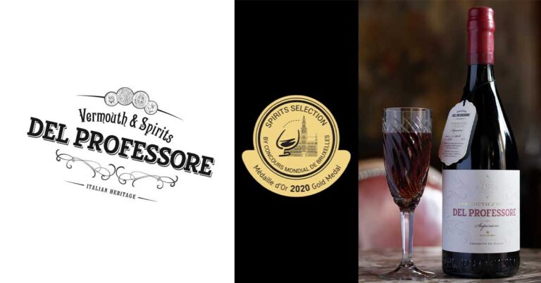 L'Oro al Vermouth Del Professore