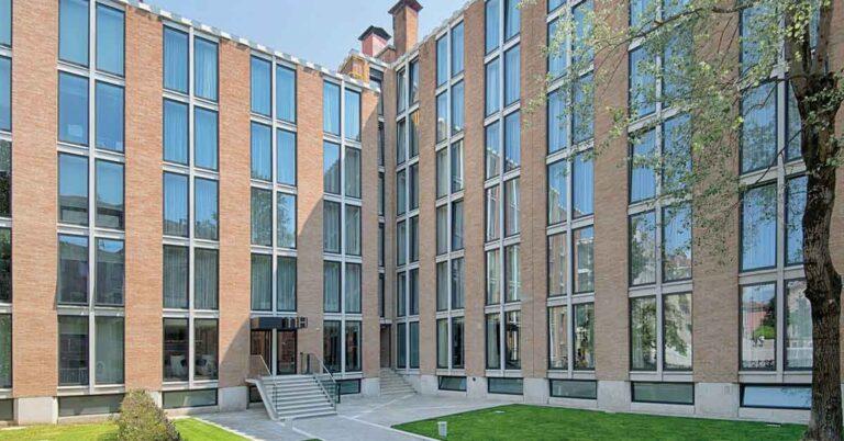 NH Hotel Group azienda sostenibile