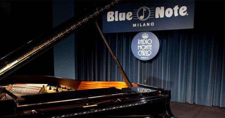Blue Note, il carnevale di  New Orleans a Milano