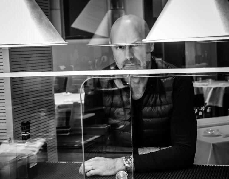 Federico Fugaroli, imprenditore illuminato