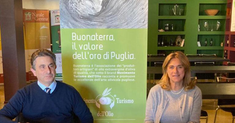 Movimento Turismo dell'Olio Puglia, il futuro