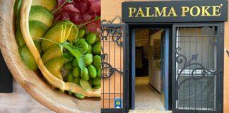 Palma Pokè