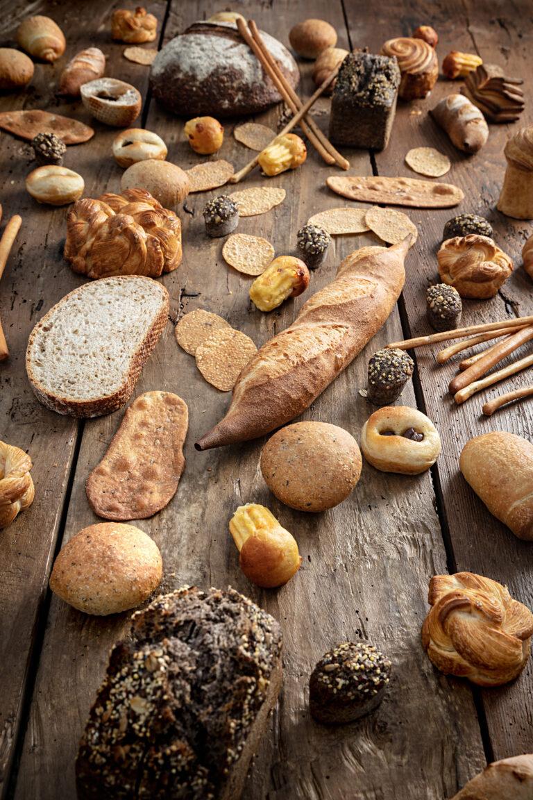 Il pane, un tributo alla vita