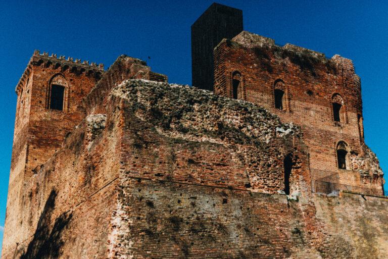 La Rocca di Arignano torna a vivere