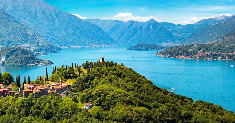 Destinazioni gourmet sul Lago di Como