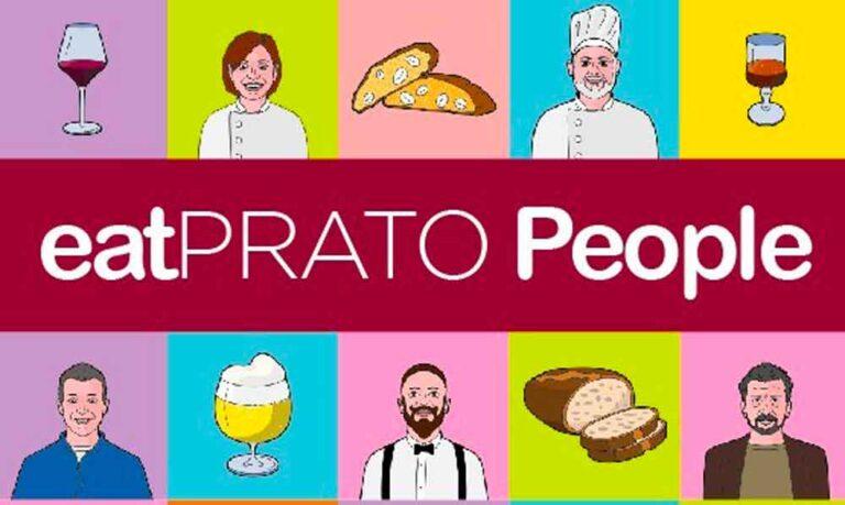 Ritorna eatPrato