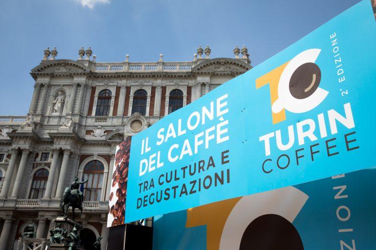 Il Turin Coffee si fa nazionale