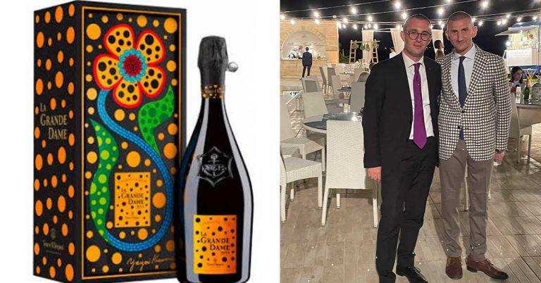 Fondazione Italiana Sommelier Puglia ritorna in grande stile con Veuve Clicquot