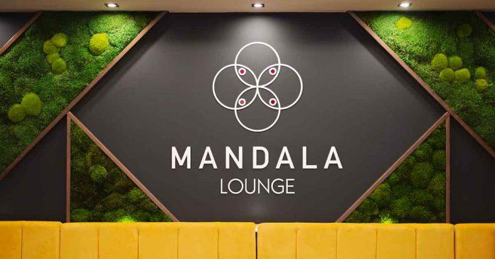 Mandala pokè lounge