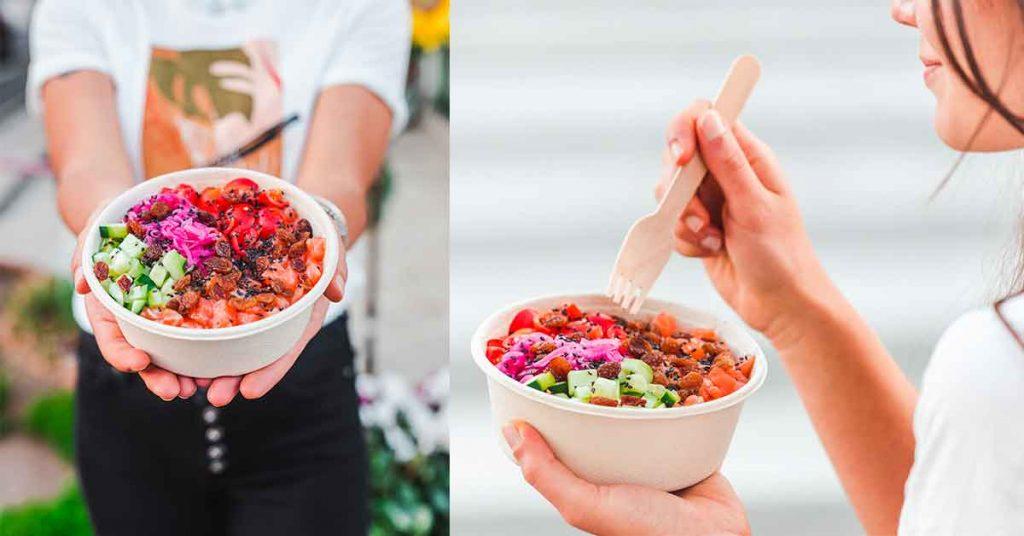 Mandala-poke-bowl