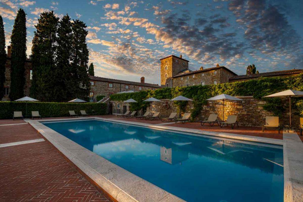 Borgo Scopeto Relais © Gabriele Maria Cucolo