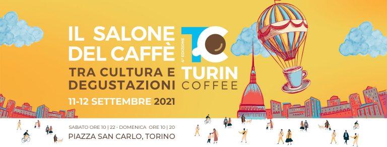 Turin Coffee. Pioggia di stelle in arrivo a Torino
