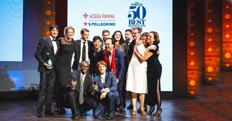 The World's 50 Best Restaurants 2021: il Noma di René Redzepi miglior ristorante al mondo
